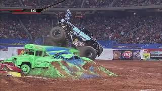 Monster Jam Atlanta 2008 (Remake)