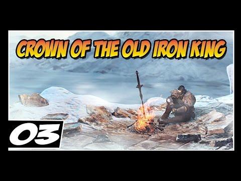 DARK SOULS 2 - [DLC] - CROWN OF THE OLD IRON KING // Parte 3 - Torre do Amor e Suicidas!