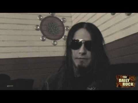 Interview with Shagrath of Dimmu Borgir [1/2]