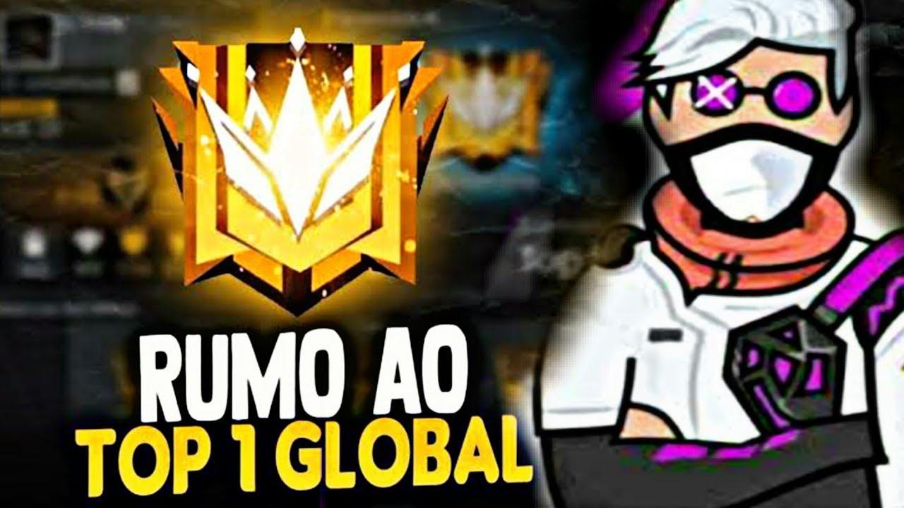 FREE FIRE AO VIVO🔴SOLO RANKED INSANA RUMO AO TOP 100 DESAFIANTE!🔥6000 PONTOS SEM CARTÃO!!🔥#