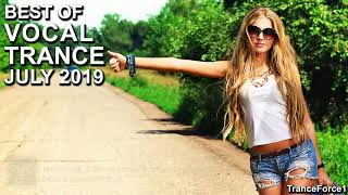 BEST OF VOCAL TRANCE MIX (July 2019)