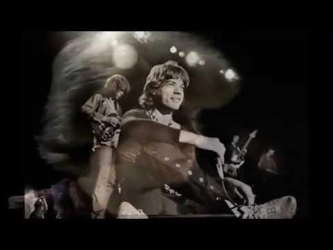 ROLLING STONES: Angie (Live in Napoli 1982)