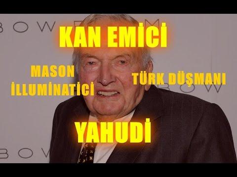 ROCKEFELLER'IN TÜRKİYE ÜZERİNDEKİ...