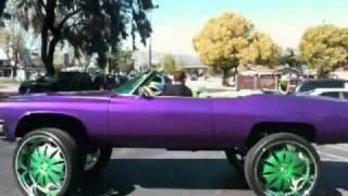 1972 Buick Centurion on 32s !!!!