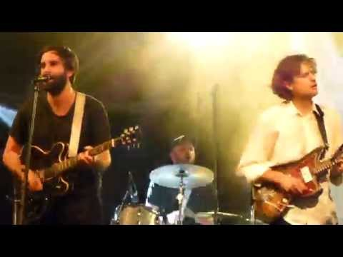Shout Out Louds - Please Please Please - Dachauer Musiksommer 2014-06-07