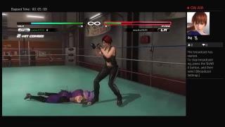 Kasumi Kunoichi Of Destiny