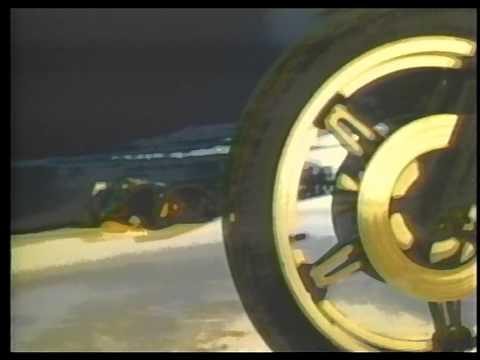 Eddy Grant - Electric Avenue HD