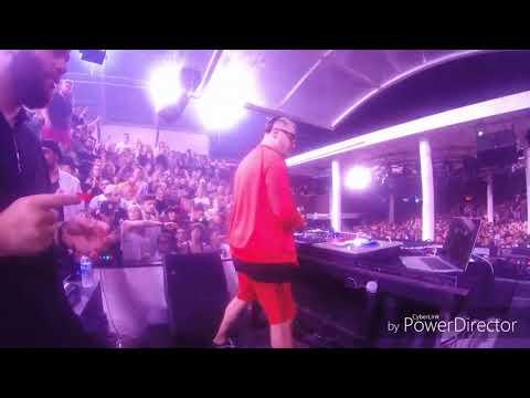 DJ SNAKE AMNESIA 2017 - CAP D'AGDE