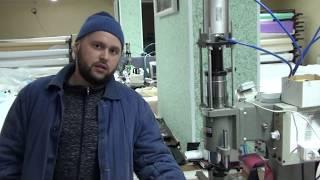 В гостях у Вовы 2 обзор на производство потолков(, 2017-05-26T22:21:29.000Z)