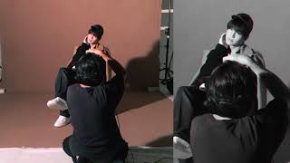 11月10日発売 MEN'S NON-NO 12月号の表紙&巻頭は、EXILE/三代目 J Sou...