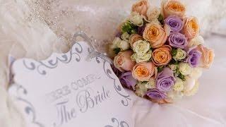 Behind the scenes - Nigerian Wedding at Burj Al Arab by Event Chic Designs, Dubai