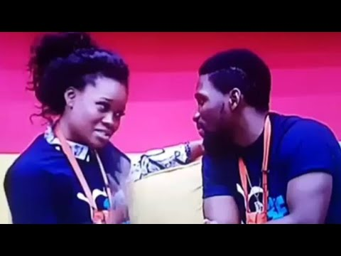 CEEC INSULTS TOBI MERCILESSLY // THE HOUSE IS ON FIRE // BB NAIJA 2018