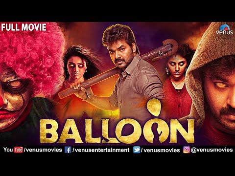 Balloon Full Movie | Hindi Dubbed Movies 2019 Full Movie | Jai Sampath | Hindi Horror Movies