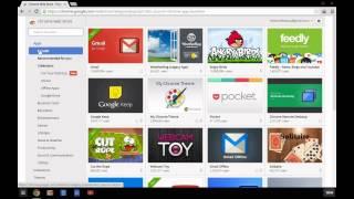 Hướng Dẫn Trải Nghiệm Hệ Điều Hành Chrome OS Trên Máy Windows 8/Windows 10