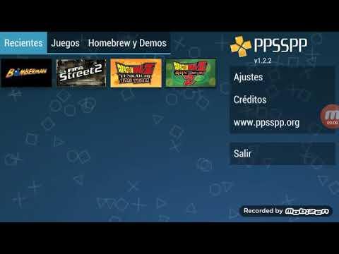 Como descargar juegos desde 4shared para psp