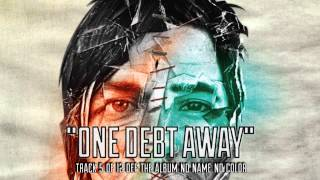 Middle Class Rut - One Debt Away