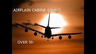 Flugzeuggeräusche von innen youtube / Flugzeugkabinen Geräusch - Flugzeugkabinen sound