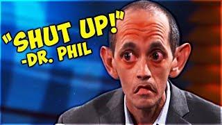 Dr. Phil DESTROYS Terrible Parents...