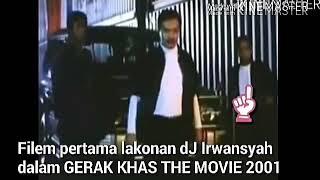 DJ Irwansyah - Keratan Filem & Drama Dialog Shj