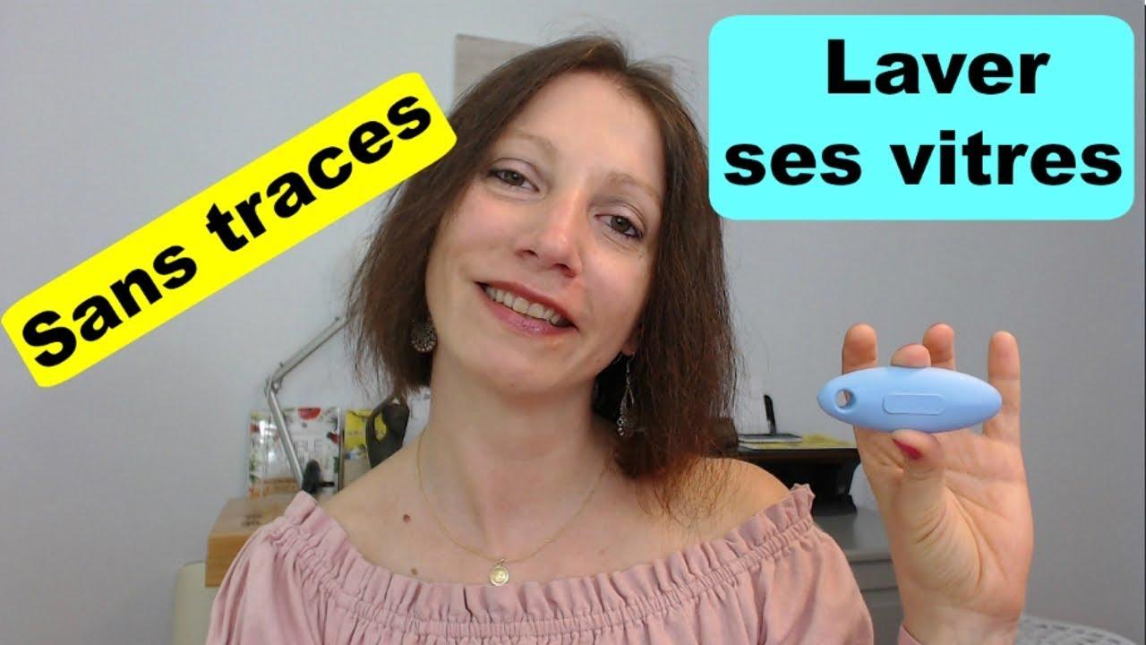 Comment Avoir Des Baies Vitr馥s Sans Traces