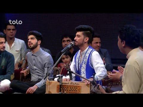 میخواهم ازت دور شوم اما نمیشه - اجمل ذهین - کنسرت دیره / Mekhaham Azet Door Shawam - Ajmal Zaheen