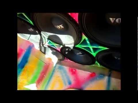 MC ARTHUR E MC DOUGLAS - ESCORT E KADETT DA PLAY ( DJ ADRIANO )