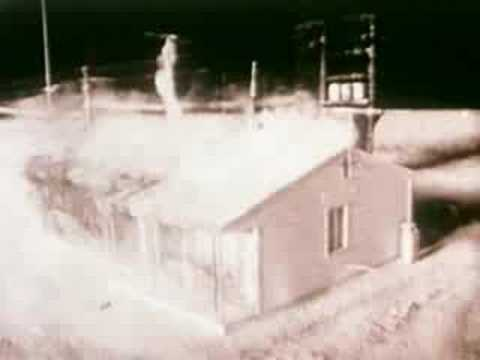 Atomic Test - Operation Cue