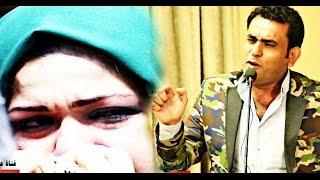 الشاعر سيد غزوان الغالبي يبكي كلية بغداد وطلابها مهرجان . الجف والساك انطيهن حتى اتنامن مستورات 2017