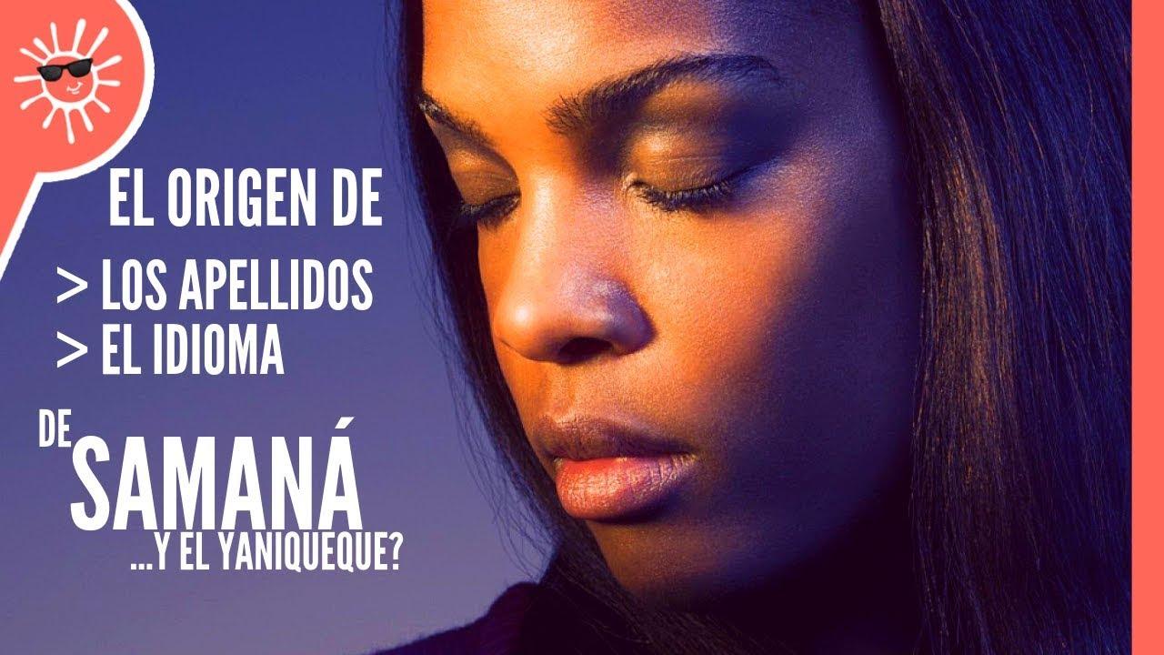 Los afro-americanos en Samaná: el origen del 'Samaná English' 2019