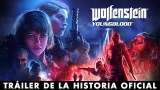 Wolfenstein: Youngblood – Tráiler de la historia oficial