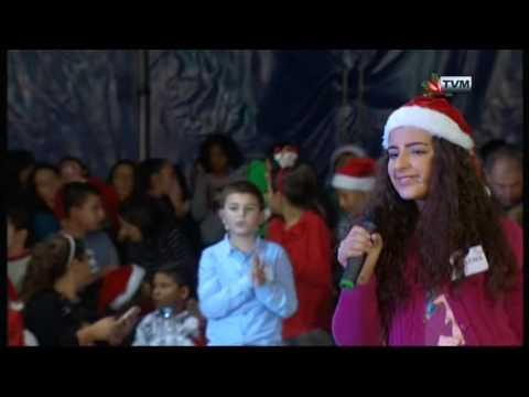 Christina Magrin - Parachute on Hadd Ghalik