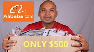 Alibaba.com Unboxing Video