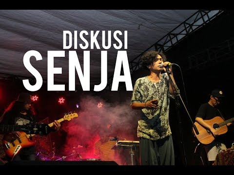 Fourtwnty - Diskusi Senja Live ( Eufouria Pandawa ) @STIE YASA ANGGANA GARUT