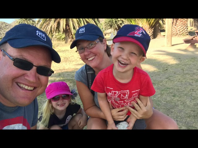 Sailing Around Catalina Island with Kids: Emerald Bay to Little Harbor