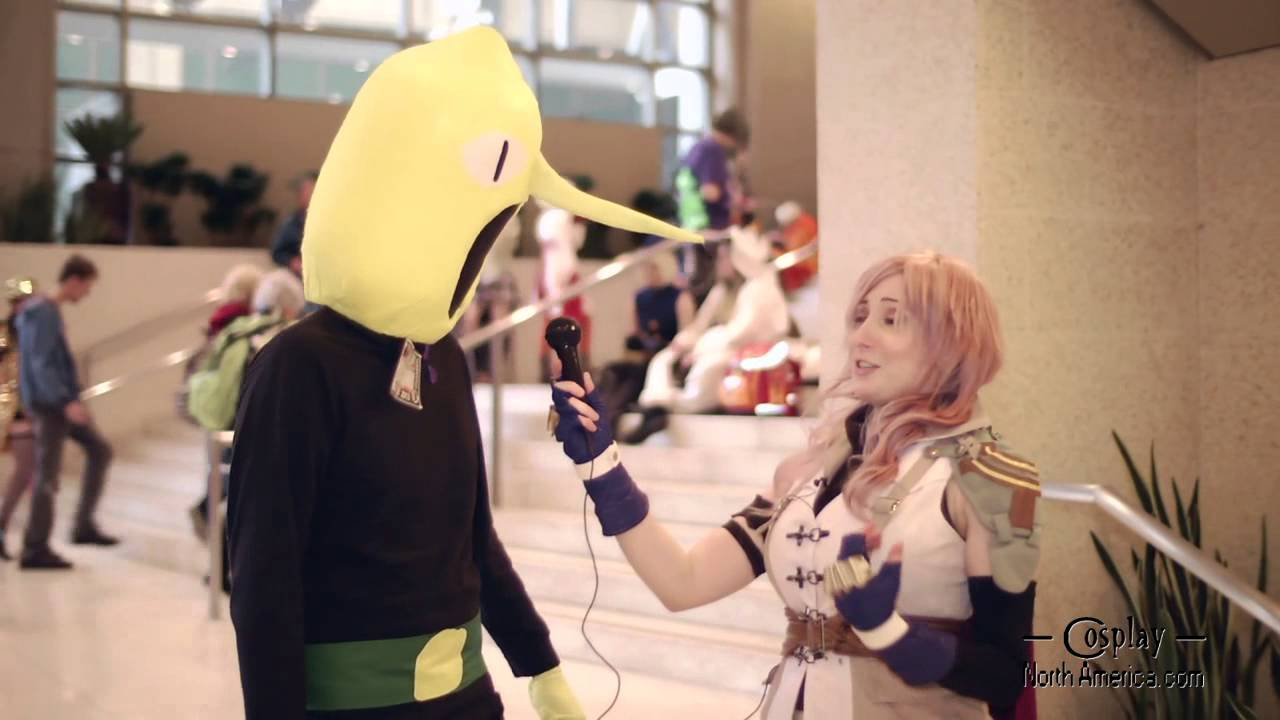 Lemon Grab Inside The Con 2013 Sakuracon Youtube