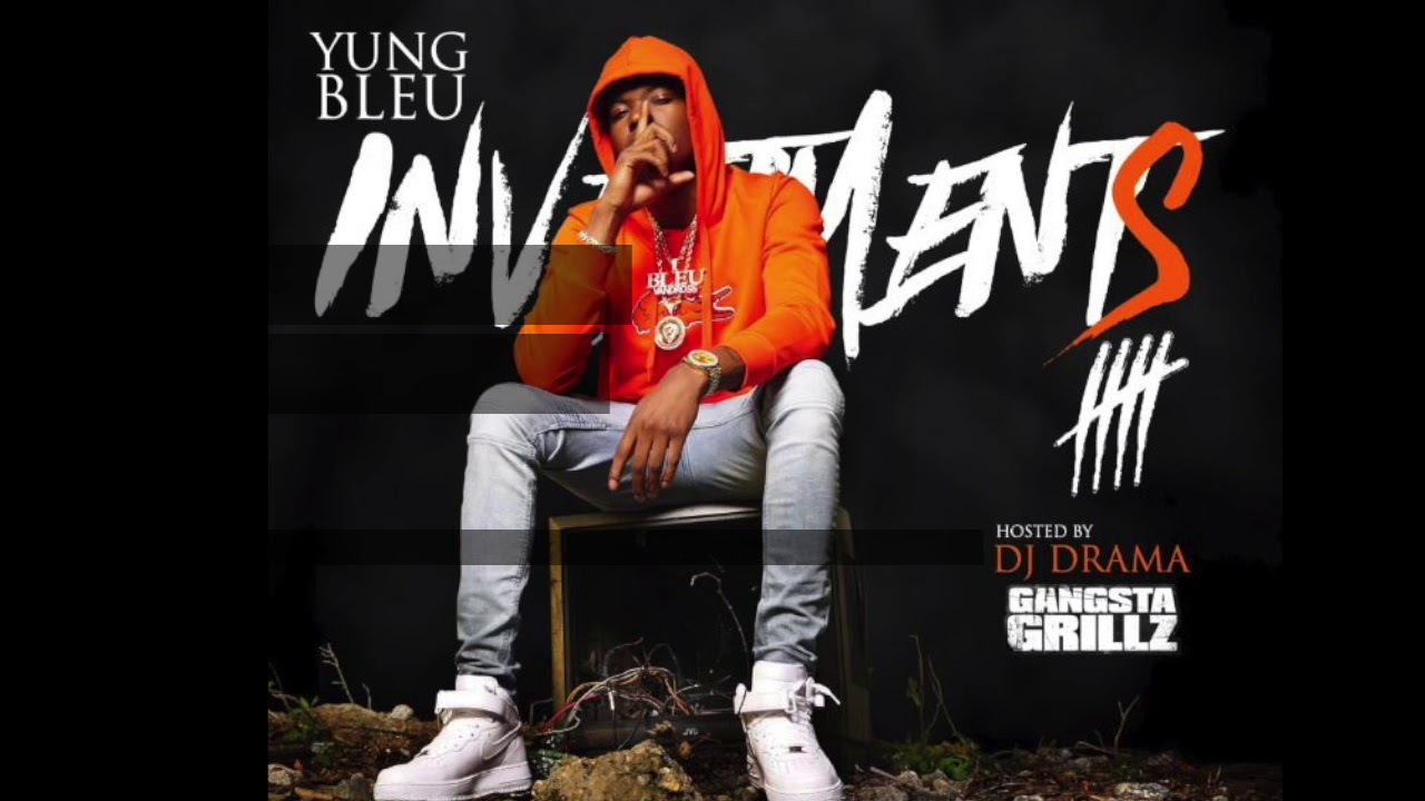 Download Yung Bleu - Smooth Operator (Clean) ft. Lil Durk