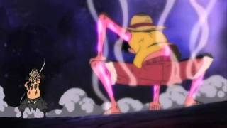 Repeat youtube video One Piece- Impel Down- Till I Collapse-AMV