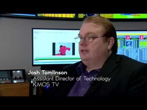 KMOS - Josh Tomlinson 2017