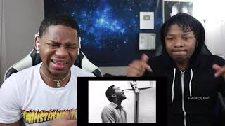 Sam Cooke - A change is gonna come REACTION
