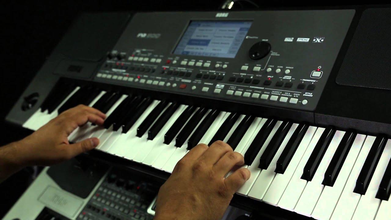 keyboard korg workstations teclado usa
