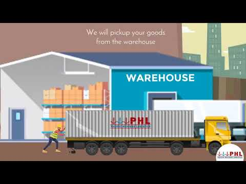 Best Shipping and Freight in Ghana