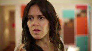 Hola Sandra Episodio 10 - ¿Taco o zapatillas?