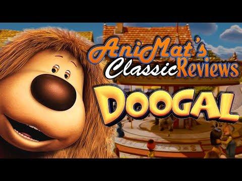 Doogal - AniMat's Classic Reviews