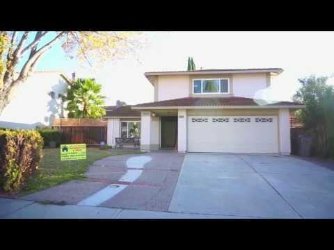 3094 Allenwood Dr San Jose Real Estate