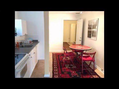 A full furnished one bedroom suite in North Vancouver for re