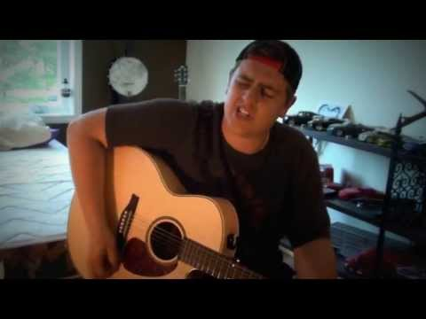 Tim McGraw - Southern Girl (cover)