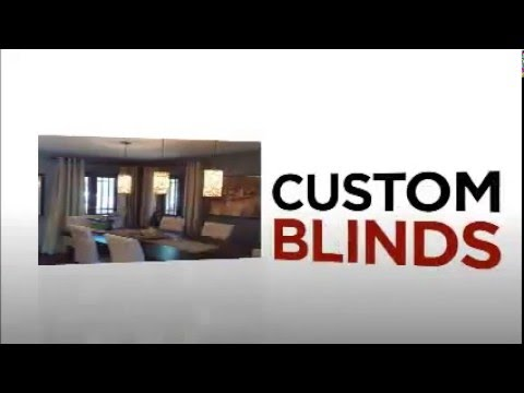 Centennial CO Custom Window Treatments & Blinds - Interior D