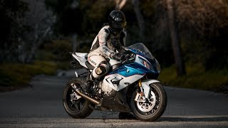 The 200HP Street Shark | 2016 BMW S1000RR Review