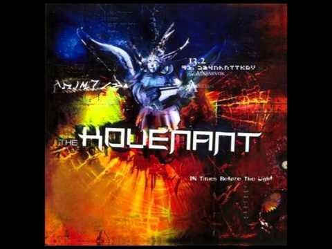 The Kovenant - Dragonstorms (2002)
