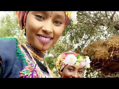 BILKISU SHEMA  ft UMAR M. SHARIF Latest Hausa Song